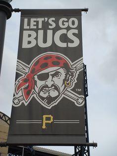 Pittsburgh Pirates baseball, Pittsburgh, Pennsylvania