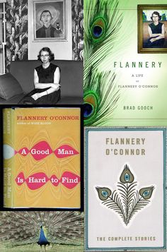 Essays on flannery o connors stories