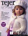 Tejer La Moda 001 - Niños 2005 - Melina Tejidos - Álbumes web de Picasa