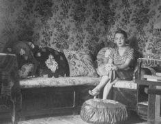 Marguerite Duras en 56clichés