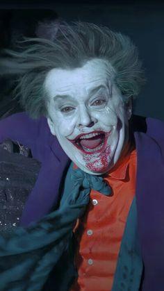 Tim Burton Batman, Dc Comics Characters, Fictional Characters, Comic Movies, Jack Nicholson, American Comics, Marvel Dc Comics, Comic Character, Joker
