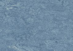 Linoleo Marmoleum Real  - 3055 fresco blue by Forbo Pavimentos, via Flickr
