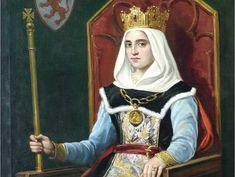 Urraca I de León (24 de junio de 1081 - Saldaña, 8 de marzo de 1126). Reina de León y de Castilla (1109–1126). Hija y sucesora de Alfonso VI y de la reina Constanza de Borgoña. Fue sucedida por su hijo Alfonso VII. Es una de las personalidades más polémicas de la Edad Media hispana, pues su reinado coincidió con una de las épocas más tormentosas del incipiente reino de Castilla. Se casó con el francés Raimundo de Tolosa.