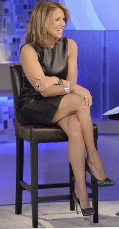 Are katie couric upskirt links