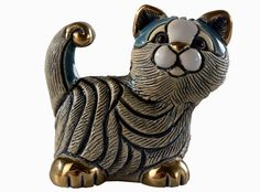 De-Rosa-Rinconada-Mini-Cat-Home-Decor-Figurine