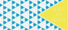 Alpha Phi Omega- Random cover photo made by Alpha Phi Omega, Tri Delta, Cover Photos, Quilts, Random, Quilt Sets, Log Cabin Quilts, Casual, Quilting