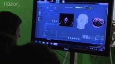 La pasada semana nuestros alumnos del Máster en Videojuegos aprendieron a capturar movimientos con una Xbox Kinect 360. Desde muecas faciales hasta los desplazamientos del cuerpo, nuestros estudiantes descubrieron cómo configurar correctamente el dispositivo de Microsoft y manejar adecuadamente el software de mocap. Para más información, entra en http://www.trazos.net