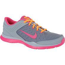 NIKE Women's Flex Trainer 3 Cross-Training Shoes - SportsAuthority.com