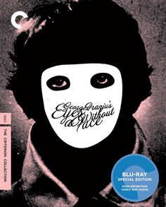 Criterion Collection: Eyes Without a Face Blu-ray 1960 US Import: Amazon.co.uk: DVD & Blu-ray