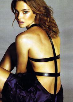 Natalia Vodianova | Vogue