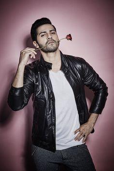 Varun Dhawan #Photoshoot #Bollywood #India