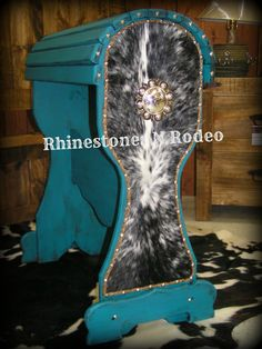 RNR Saddle Rack    www.rhinestonesNrodeo.com #RhinestonesNRodeo