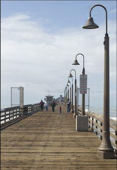 lamppost lined boardwalk Dance Decorations, Imperial Beach, Beach Boardwalk, Summer Bucket Lists, London Calling, Cn Tower, The Good Place, San Diego, California