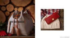 2015 Holiday Gift Guide - Newbury Leather Logan | Pebble Grain Slim Wallet