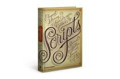 Scripts — Louise Fili Ltd
