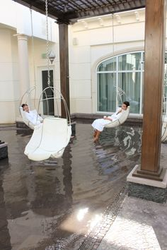 Redifining Glamour! LadyLash Studios and the Eau Spa at The Ritz Carlton @ Filomena Spa Pinterest #Lifestyle #Wellness #FilomenaSpa