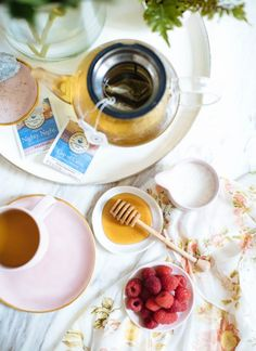 Creative Ways to Stay Hydrated   Nutrition Stripped   Tea Time