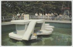 Ontario London Storybook Gardens Slippery Cyril Lonesome Seals V Aziz | eBay