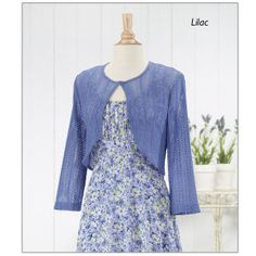 Petites Dress and Shrug Set - Women's Clothing, Unique Boutique Styles & Classic Wardrobe Essentials