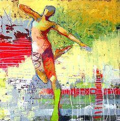 Resultado de imagen para jylian gustlin paintings
