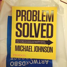 Problem solved - http://uk.phaidon.com/store/design/problem-solved-9780714841748/