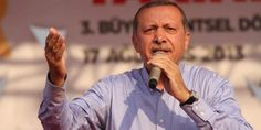 """The Turkish prime minister has suggested that Israel is behind the military intervention in Egypt that removed President Mohammed Morsi. """"Israel is behind the coup in Egypt, we have evidence,"""" Recep Tayyip Erdoğan told members of his party meeting in Ankara on Tuesday. He cited a French intellectual, without mentioning his name, who, according to […]"""