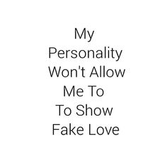 nope. doesn't mean I don't love when I'm showing something you don't like either