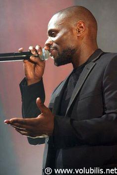 Kery James - Concert Le Bataclan (Paris) - www.volubilis.net