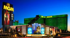 Stay at the one and only MGM Grand Las Vegas Hotel & Casino. Book direct with us today and receive special offers!