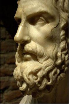 Greek Culture, Ancient History, Nostalgia, Statue, Philosophy, Spirit, Change, Sacred Art, Greece