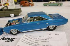 67 Dodge Coronet Prostreet