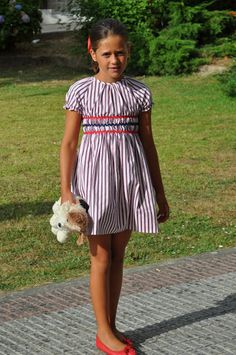 Tween Fashion, Modern Fashion, Moda Kids, Inspiration Mode, Daddys Girl, Glamour, Girl Model, Summer Girls, Kids Wear