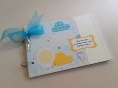 Photo Albums – Handmade photo album / Memory book – a unique product by SweetLittleTreasures-Galya on DaWanda
