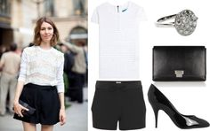 Sofia Coppola - french chic