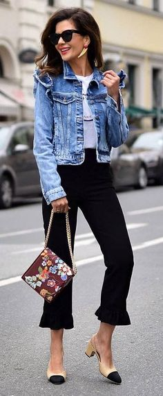 110  Lovely Outfit Ideas You Should Already Own #lovely #outfit #outfitideas #style Visit to see full collection