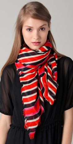 MARC-by-MArc-Jacobs-Jacobsen-Stripe-Scarf