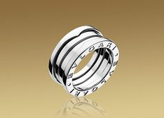 mine is at someone else finger.... :( can i have it back dear X... B.ZERO1 ring in 18kt white gold.