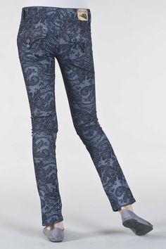 Vault Denim Online Jean Party - Women's Prints – Lace