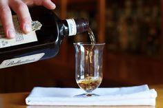 Enjoy a glass of premium scotch whiskey at the Albion River Inn bar