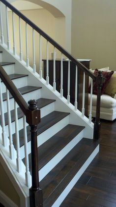 Best 1000 Images About Hardwood Stairs On Pinterest Carpet 400 x 300