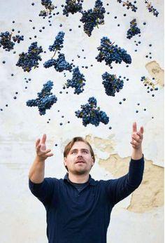 Winemaker Markus Altenburger