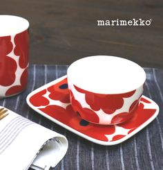 "marimekko(マリメッコ) ウニッコ柄 ボウル 250ml ""UNIKKO BOWL""・5263163432 #marimekko Marimekko, Tableware, Design, Dinnerware, Tablewares, Dishes, Place Settings"
