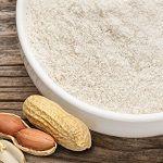 Peanuts, Peanut Flour, Mani, Make It Simple, Almond, Easy Meals, Gluten Free, Canning, Flourishes