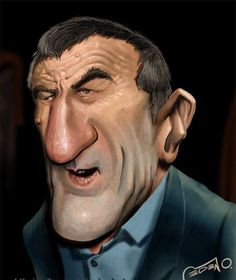 Caricatures Of Famous People - Bing Images