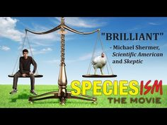 """""""Speciesism: The Movie"""" - Official Trailer - A New Species of Documentary, by Mark Devries, 2013 - YouTube"""