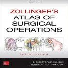Zollinger S Atlas Of Surgical Operations 10th Edition By Jr Robert