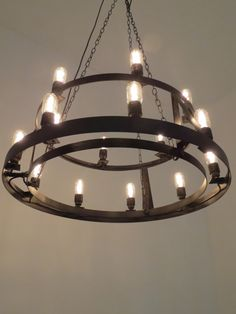 chantelle lighting