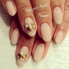 フラシスター @kyokooh ちゃん いつもありがとう #nail #nails...