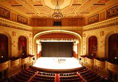 The Opera House, Detroit MI.