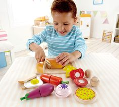 #playhouse #oyuncak #hape #toy #play #cocuk #sefinmenüsü